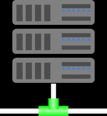 A server